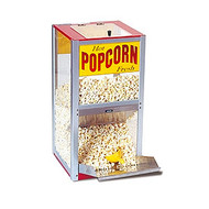 Popcorn Warmer  Large - SL W200E. Weekly Rental $11.00