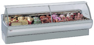 EUROCRYOR SPRING- EUR_SPR 3125 Serve Over Deli Counter. Weekly Rental $143.00