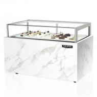 Skipio SCD-1500D Chocolate Display Case . Weekly Rental $130.00