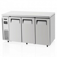Skipio SUF18-3 Under Counter Freezer Three Door . Weekly Rental $48.00