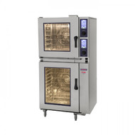 Hobart HPJ661E Twin Convection Steamer Combi-Plus Oven. Weekly Rental $569.00