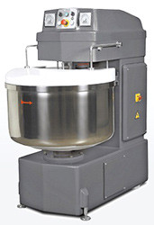 BERTO FBF80 80 Kg Spiral Mixer. Weekly Rental $189.00