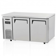 Skipio SUR15-2 Under Counter Refrigerator Two Door . Weekly Rental $39.00
