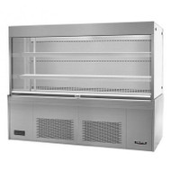Skipio SOA-1800 Open Display Case . Weekly Rental $146.00