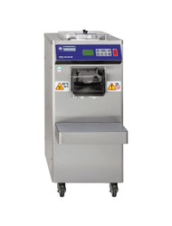 PCT/10-35W Automatic Vertical Ice-Cream Pasteuriser & Turbine. Weekly Rental $296.00