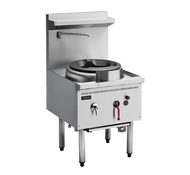Cobra - CW1H-D- Single Hole Gas Waterless Wok With Duckbill Burner. Weekly Rental $27.00