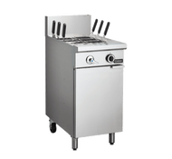 Cobra CP4 - 450mm Gas Pasta Cooker. Weekly Rental $54.00