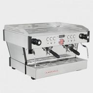 La Marzocco - Linea PB Automatic  2 Group. Weekly Rental $159.00
