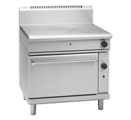 Waldorf 800 Series RN8110G - 900mm Gas Target Top Static Oven Range. Weekly Rental $97.00
