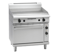 Waldorf 800 Series GP8910GE - 900mm Gas Griddle Electric Static Oven Range. Weekly Rental $110.00