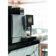 Franke A600  FM1 - Foam Master Coffee Machine. Weekly Rental $179.00