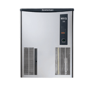 Scotsman MXG M 328 AS - 110 kg Ice Maker - Modular Ice Maker (Head Only). Weekly Rental $53.00
