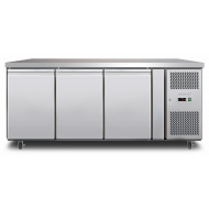 Bromic UBF1795SD Underbench Storage Freezer - 417L LED. Weekly Rental $34.00