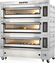 Skipio - SDO-33. Electric Deck Oven. Weekly Rental $280.00