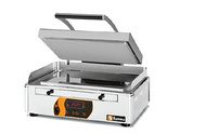 Fiamma - CG 6 SS - Stainless Steel Duplex Contact Grill. Weekly Rental $13.00