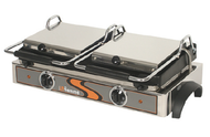 Fiamma - GR 8.2L - Cast Iron Contact Grill. Weekly Rental $17.00
