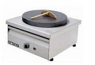 Sammic - Vimitex - 801E - Electric Crepe Plate. Weekly Rental $13.00