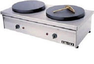 Sammic - Vimitex - 802E - Electric Crepe Plate. Weekly Rental $26.00