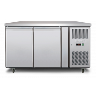 Bromic - UBF1360SD - Stainles Steel Undercounter Freezer. Weekly Rental $37.00