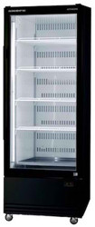 SKOPE SKB600-A Active Core 1 Door Display Chiller. Weekly Rental $42.00