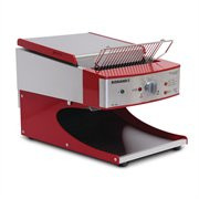 Roband - ST500AR - Sycloid Buffet Toaster Red. Weekly Rental $23.00