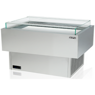Skipio - SOS - 1800P - Refrigerated Sandwich Case. Weekly Rental $99.00