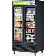 Skipio - SGF-35 - Glass Door Freezer. Weekly Rental $85.00