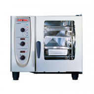 RATIONAL CM 61 Electric Six Tray Combi Oven. Weekly Rental $135.00