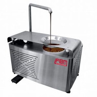 FBM Boscolo - Aura Chocolate Tempering Machine. Weekly Rental $144.00
