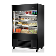 Skipio - SOH-1500 - Refrigerated Open Display Cabinet. Weekly Rental $130.00