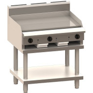 Luus CS-9P 900mm Griddle Professional Series . Weekly Rental $43.00