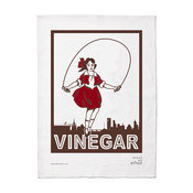 Tea towels  by Make Me Iconic