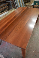 Jarrah Dining Table, 2025x1050