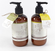 body lotion 250 ml from MYRTLE&MOSS