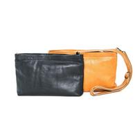 RUGGED HIDE belle crossover bag