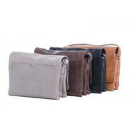 RUGGED HIDE gloria sling bag