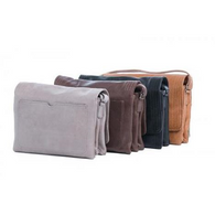 RUGGED HIDE gloria sling bag