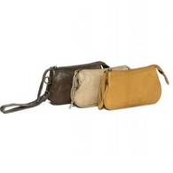 RUGGED HIDE geelong sling/clutch