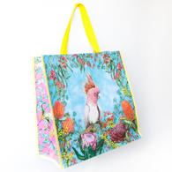 LALA LAND market bag