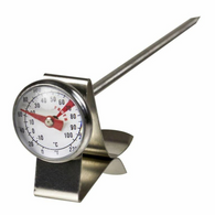 DAVIS & WADDELL milk frothing thermometer