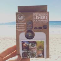 SELFIE CLIPS selfie lens set