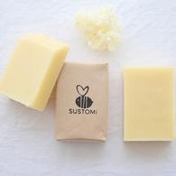 SUSTOMI beeswax wrap DIY kit
