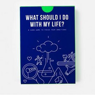 SCHOOL OF LIFE what should i do card game