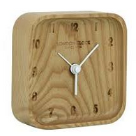 PSHL LC blokk alarm clock