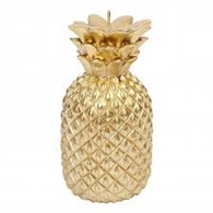 SUNNYLIFE pineapple candle S