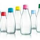 RETAP glass bottle 300ml