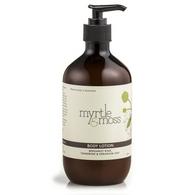 MYRTLE&MOSS 500ml body lotion