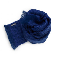 ST ALBANS mohair scarf