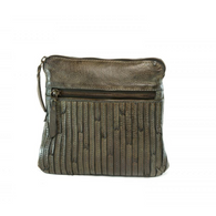 RUGGED HIDE amsterdam clutch
