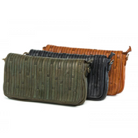 RUGGED HIDE winnipeg clutch